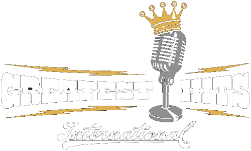Greatest Hits international Logo