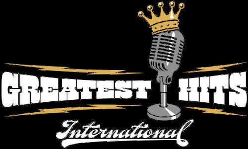 Greatest Hits international Logo